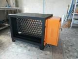 桂林油烟净化器提供完美厨房油烟净化方案轻松解决厨房闷热问题