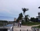 来海南,度假,世界长寿之乡欢迎您美丽海南岛