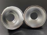 大量供应 优质反光杯 高品质LED反光杯PC反光杯灯头配件热销中