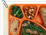 北京快餐配送承接各种团餐大型会议餐食堂承包