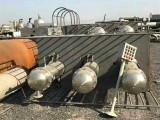 德宏高价回收二手三效MVR蒸发器