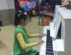 川沙书怡琴行钢琴古筝培训