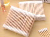 驸马杂货小店卫生棉棒清洁棉签化妆棉花棒