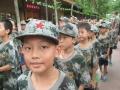小学生军事夏令营7天、14天、21天28天、35天