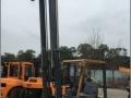 二手合力杭州1,2,3吨电动,抱夹5吨7吨10吨叉车