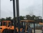 二手合力杭州1,2,3吨电动,抱夹叉车5吨7吨10吨叉车