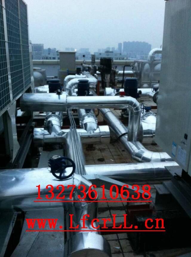 罐体防腐保温工程岩棉管道铁皮保温施工队施工资质