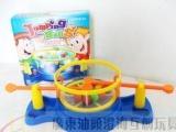 供应弹跳球 跳弹球 新奇玩具 儿童娱乐益