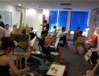 上海美术培训学校 素描水粉油画漫画学习班业余班