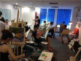 上海美术培训班,绘画基础培训学校