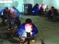 三河二保焊培训学校三河二保焊培训地点