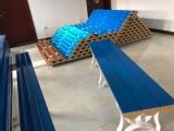 廣東塑料更衣凳浴室防潮更衣凳全塑更衣凳廠家批發