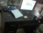 出售办公桌3张,全新,办公室搬迁急售,低价出售
