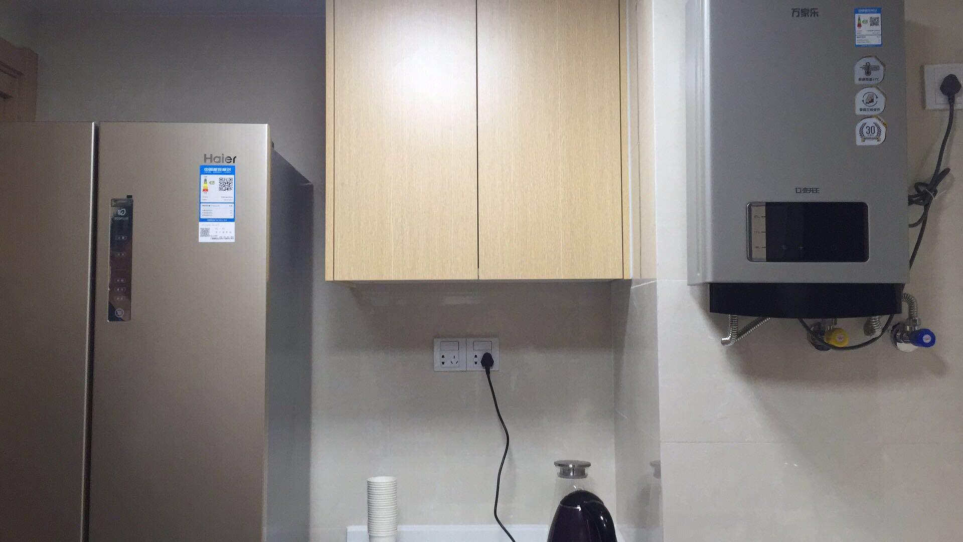 金地悦荔 全新三房 家私家电齐 3300一个月 随时看房