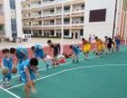 三亚子山篮球训练基地寒假班开始报名啦!