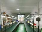 厂房合租龙岗横岗厂房210平米新装修两条十米生产线