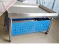 不锈钢冰鲜台,超市冰台,厂家直接销售,货从淄博发货