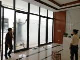 贵阳毕节反光隐私隔热膜上门施工淋浴室安全膜