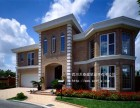 乐山自建房 别墅庭院景观 室内设计及施工