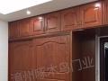 啄木鸟门业专业订制房间门,衣柜橱柜,防盗门