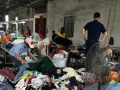 绵阳城市衣柜(专业回收各种旧衣服)