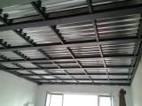 石家庄钢结构阁楼如何焊接搭建二层室内改造