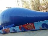 无锡透明鲸鱼岛粉萌猪乐园 儿童游乐项目出租