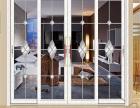 佛山格式门窗品牌代理,仿真木纹门窗