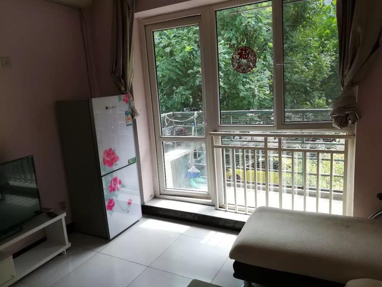 回龙观 流星花园三区 1室 1厅 56平米 整租