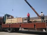 武汉到全国物流公司专线 大件物品托运 零担及整车业务