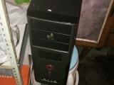 出售二手四核电脑