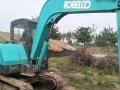 神钢 SK60-C 挖掘机  (转让个人神钢60)