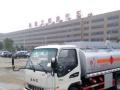 5吨江淮国四油罐车 厂家现车特惠价可包上户