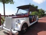 成都出售優質電動觀光車價格電動老爺車價格