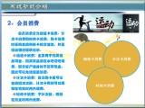 創生健身館管理系統