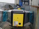 北京油烟净化器销售安装北京科蓝环保油烟净化器销售安装