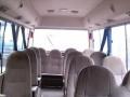 厦门金龙 2005年上牌-单位用于接送职工上下班的客车