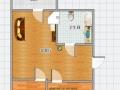 《明珠无虚假》红旗小区 多层2楼 家具齐全