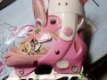 全新28-31码儿童溜冰鞋低价卖