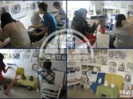 美术培训 请到重庆成大职业培训学校
