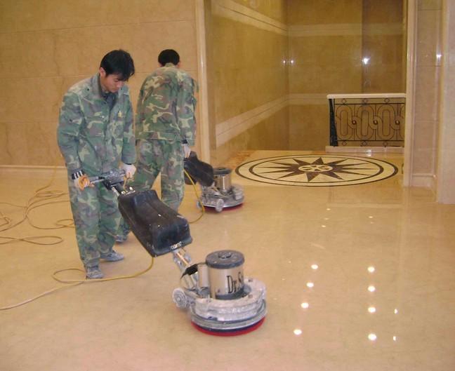杭州维诺家政保洁服务有限公司余杭分公司保洁服务