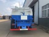 重庆专业定做5吨至20吨洒水车抑尘车绿化环保洒水车厂家直销