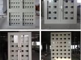 柳州 桂林企业单位手机存放柜工厂 56门手机存放柜小额批发