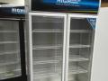 新款展示柜冷藏柜立式商用冰柜冰箱啤酒饮品保鲜柜双门单门饮料柜