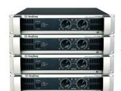 专业级P2500S功放,会议舞台广播专用