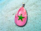 琥珀u盘水晶珠宝U盘数码创意产品情侣赠品u盘8G可定制logo