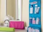 厂家直销法蒂希 新品便携式白领洗漱包 化妆包