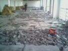 水泥墻拆除一米多少錢?找北京切墻混凝土切割公司