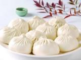包子培训到北京唐人 专业老面包子学习班