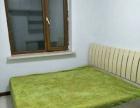 八里堡紫金苑7楼40平1室1厅精装修床热水器